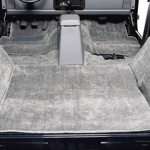 Carrosserie tj us garages com for Moquette jeep wrangler yj