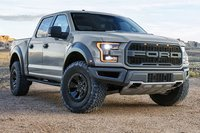 Ford F150 2015-20